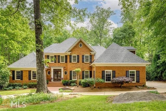 7960 Landowne Dr, Sandy Springs, GA 30350 (MLS #9002491) :: Athens Georgia Homes