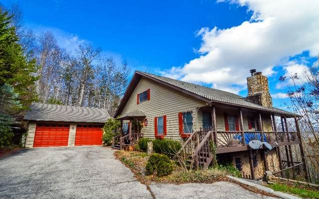 822 Mining Gap Trail, Young Harris, GA 30582 (MLS #9002523) :: The Realty Queen & Team