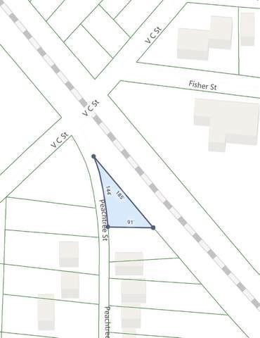 2 Hamilton Bohannon Drive, Newnan, GA 30263 (MLS #9002524) :: RE/MAX One Stop
