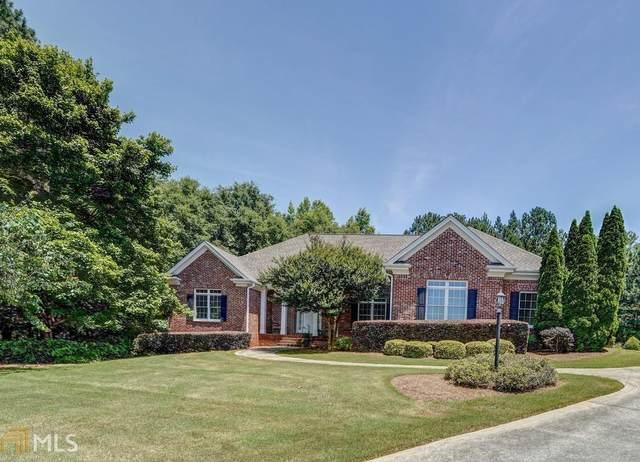 60 Legacy Court, Oxford, GA 30054 (MLS #9002580) :: Scott Fine Homes at Keller Williams First Atlanta