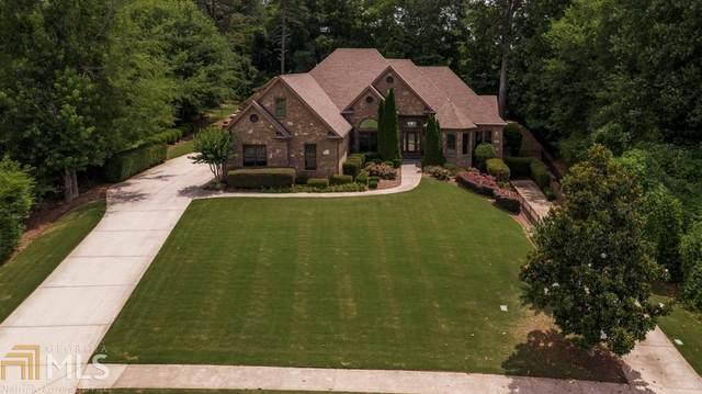 701 Traditions Way, Jefferson, GA 30549 (MLS #9002674) :: Tim Stout and Associates