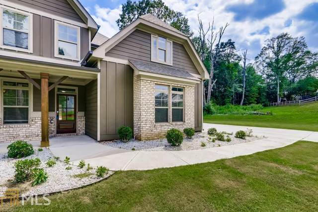 308 Stonegate, Dallas, GA 30157 (MLS #9002689) :: Crown Realty Group