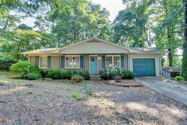 6065 Dogwood Cir #3, Buford, GA 30518 (MLS #9002849) :: Perri Mitchell Realty
