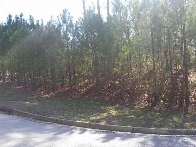 LOT 19 Shawnee Trail, Dallas, GA 30157 (MLS #9003026) :: Athens Georgia Homes