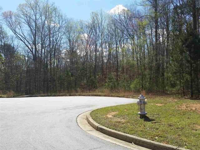 166 Shawnee Trail Lot 25, Dallas, GA 30157 (MLS #9003032) :: Athens Georgia Homes