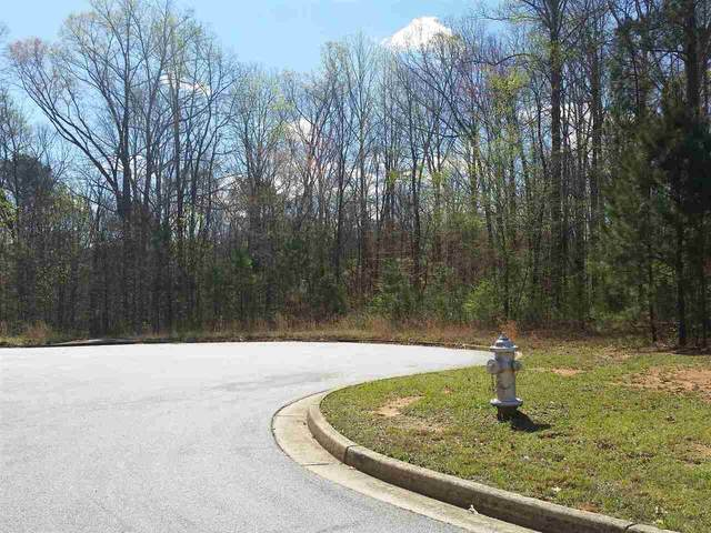 98 Shawnee Trail #30, Dallas, GA 30157 (MLS #9003035) :: Athens Georgia Homes