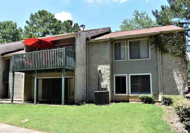 3575 Oakvale Road #703, Decatur, GA 30034 (MLS #9003239) :: Statesboro Real Estate