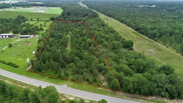 651B SW Benjamin H Hill Drive, Fitzgerald, GA 31750 (MLS #9003547) :: Crown Realty Group