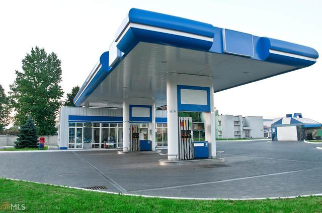 0 Ga Highway, Griffin, GA 30223 (MLS #9003855) :: Buffington Real Estate Group