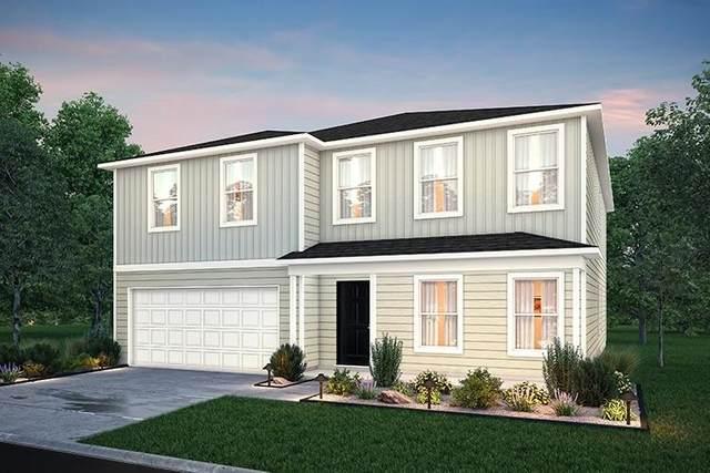 372 Indian River Drive #047, Jefferson, GA 30549 (MLS #9004033) :: Anderson & Associates