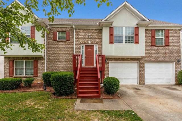 4069 Savannah Ridge Court, Loganville, GA 30052 (MLS #9004042) :: Crown Realty Group