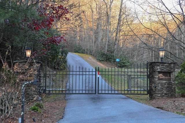 0 Bald Mountain Road 55,57, Dillard, GA 30537 (MLS #9004244) :: Crown Realty Group
