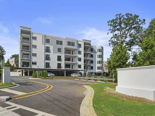 6890 Peachtree Dunwoody Road #302, Sandy Springs, GA 30328 (MLS #9004359) :: Crown Realty Group