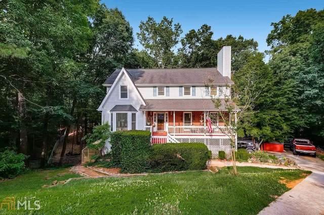 120 Fernwood Ct, Lawrenceville, GA 30043 (MLS #9004375) :: Bonds Realty Group Keller Williams Realty - Atlanta Partners