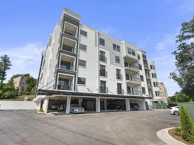 6890 Peachtree Dunwoody Road #101, Sandy Springs, GA 30328 (MLS #9004408) :: Cindy's Realty Group