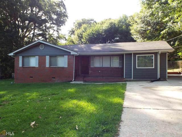 643 Rocky Branch Rd, Villa Rica, GA 30180 (MLS #9004417) :: Tim Stout and Associates
