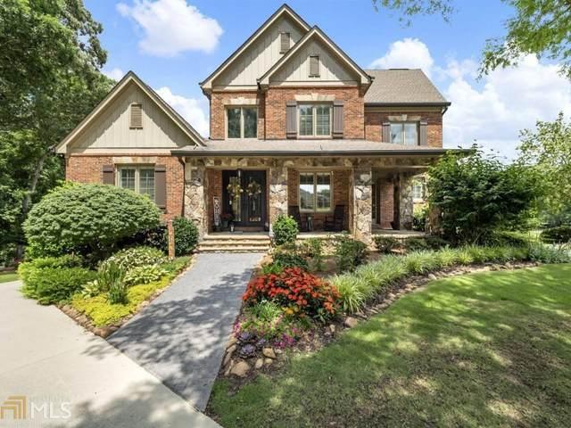6122 Allee Way, Braselton, GA 30517 (MLS #9005016) :: Bonds Realty Group Keller Williams Realty - Atlanta Partners