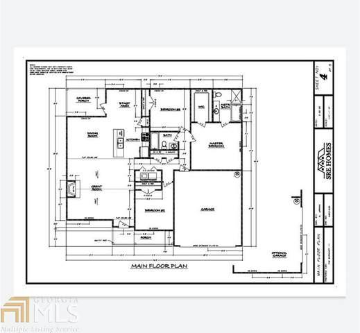 120 Peach Ln #31, Royston, GA 30662 (MLS #9005106) :: Perri Mitchell Realty