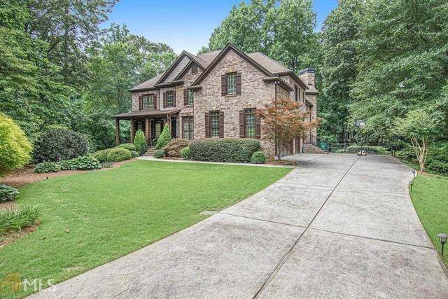 2750 Fairoaks Rd, Decatur, GA 30033 (MLS #9005234) :: Grow Local