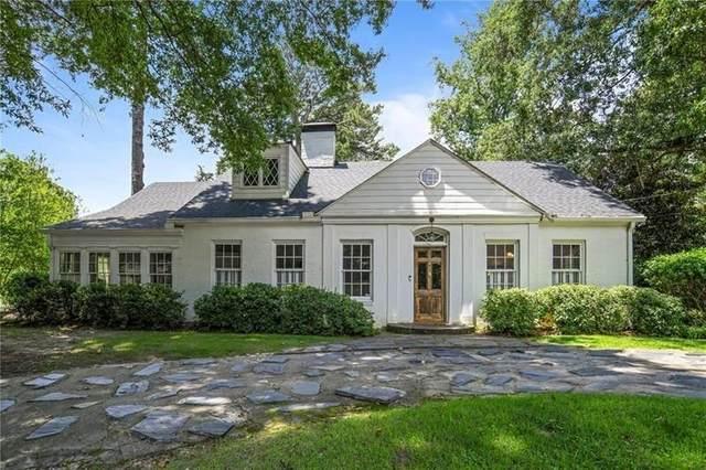 2776 Alpine Road NE, Atlanta, GA 30305 (MLS #9005460) :: Statesboro Real Estate