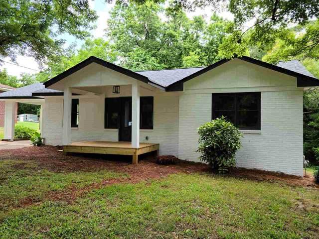 46 Mt Moriah Road, Auburn, GA 30011 (MLS #9005559) :: Anderson & Associates