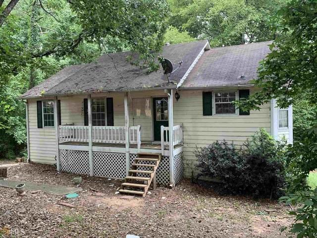 3548 Bomar Rd, Douglasville, GA 30135 (MLS #9005584) :: Perri Mitchell Realty