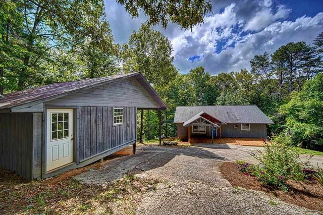 302 Applewood Drive A, Tiger, GA 30576 (MLS #9005633) :: The Realty Queen & Team
