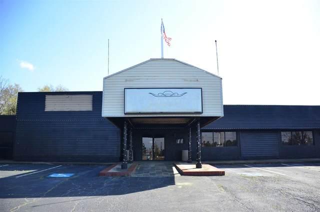 2822 Bloomfield Drive, Macon, GA 31204 (MLS #9005729) :: Maximum One Realtor Partners