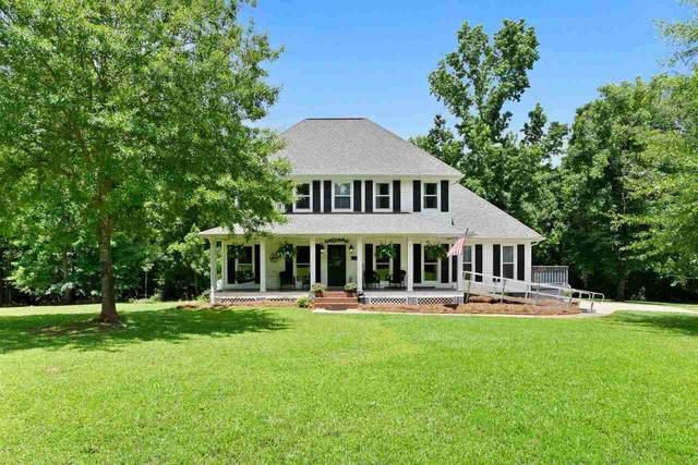 309 Nathan Thaxton, Jackson, GA 30233 (MLS #9006150) :: Amy & Company | Southside Realtors