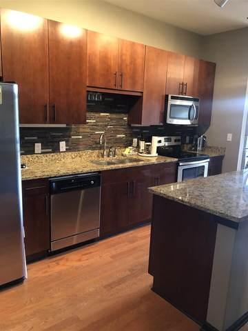 5300 Peachtree Road #3502, Atlanta, GA 30341 (MLS #9006248) :: Crown Realty Group