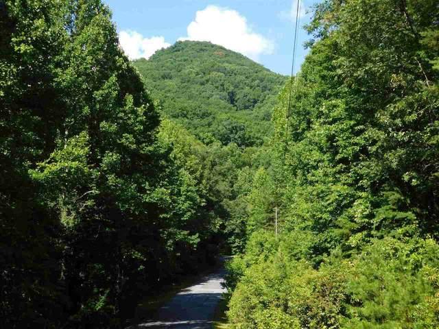 0 Highland Road Tr 3, Sautee Nacoochee, GA 30571 (MLS #9006310) :: Athens Georgia Homes