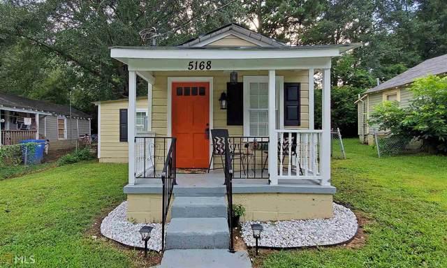5168 Avery, Covington, GA 30014 (MLS #9006390) :: Tim Stout and Associates