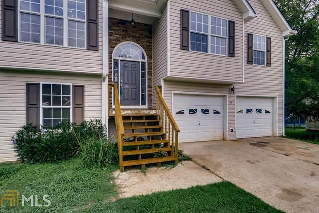 353 Ashton, Winder, GA 30680 (MLS #9006406) :: Grow Local