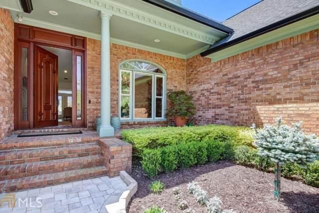 111 Wedgefield Xing, Savannah, GA 31405 (MLS #9006612) :: Perri Mitchell Realty