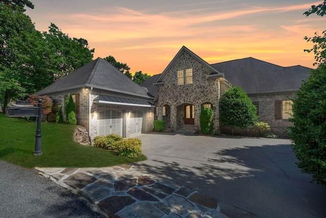 17 Cambridge Way, Cartersville, GA 30121 (MLS #9006818) :: Athens Georgia Homes