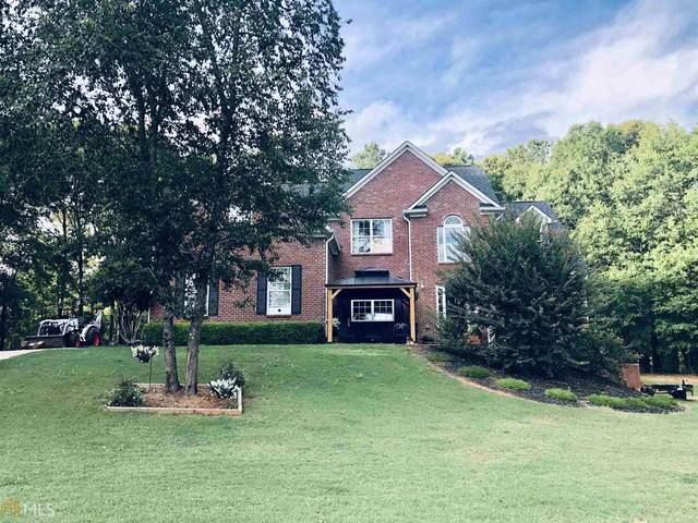 2509 Ella Springs, Covington, GA 30014 (MLS #9006917) :: Bonds Realty Group Keller Williams Realty - Atlanta Partners