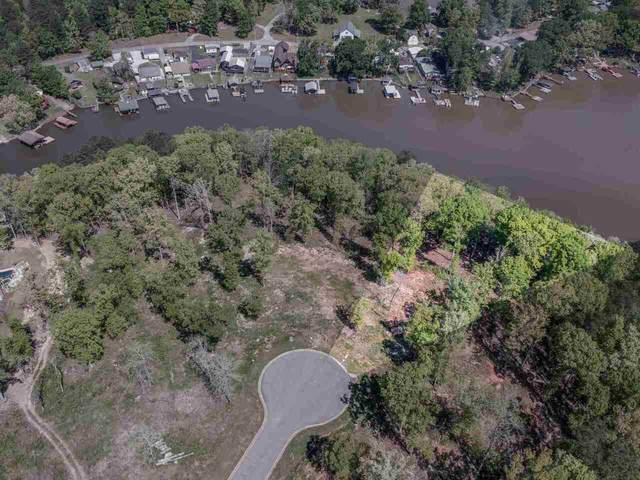 122 River Point Road Lot 25, Jackson, GA 30233 (MLS #9007053) :: Maximum One Realtor Partners