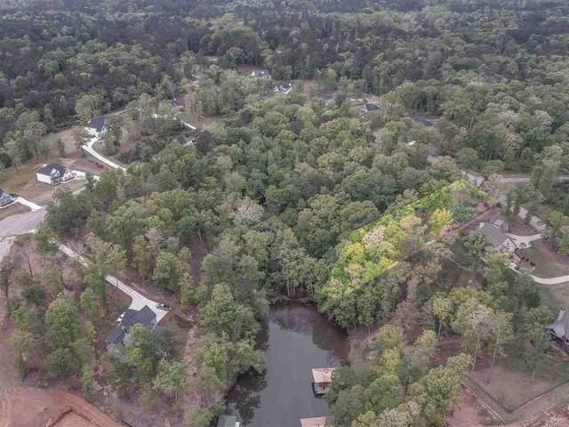 110 River Point Road Lot 19, Jackson, GA 30233 (MLS #9007056) :: Maximum One Realtor Partners