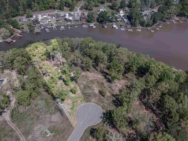 123 River Point Road Lot 27, Jackson, GA 30233 (MLS #9007058) :: Maximum One Realtor Partners