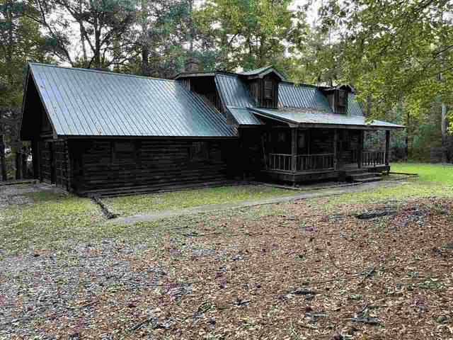 211 Daniel Road, Thomaston, GA 30286 (MLS #9007391) :: EXIT Realty Lake Country