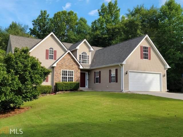 7505 Woody Springs Dr, Flowery Branch, GA 30542 (MLS #9007689) :: Bonds Realty Group Keller Williams Realty - Atlanta Partners