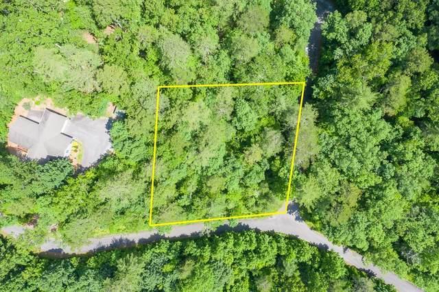 0 Bridgewood Drive #28, Tiger, GA 30576 (MLS #9007781) :: Crown Realty Group