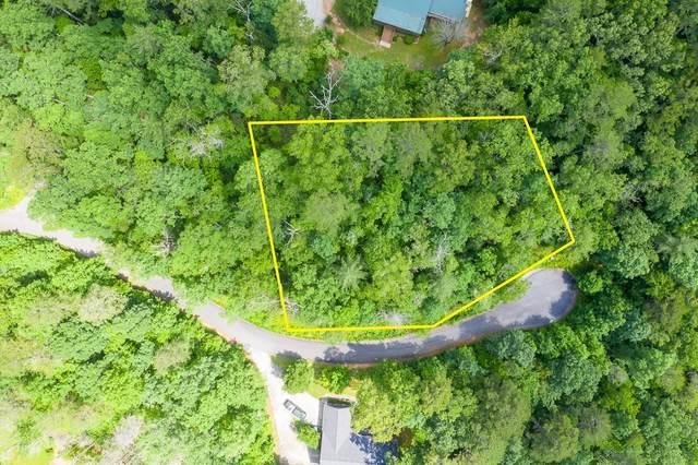 0 Bridgewood Drive #24, Tiger, GA 30576 (MLS #9007789) :: Crown Realty Group