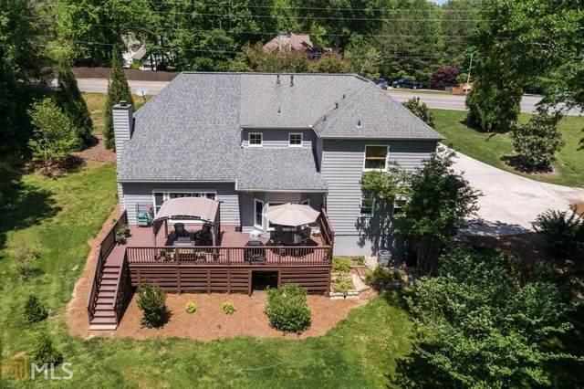4040 Earney Rd, Woodstock, GA 30188 (MLS #9008466) :: Tim Stout and Associates