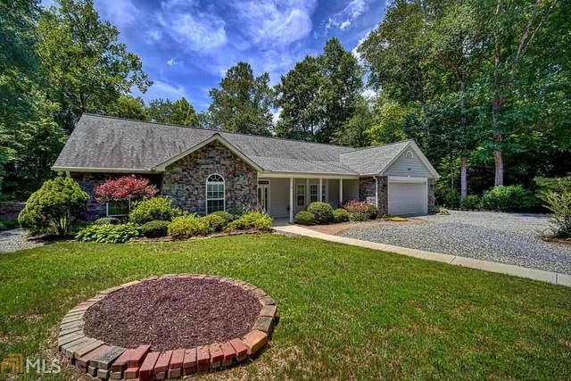 5376 Pine Crest Rd #27, Young Harris, GA 30582 (MLS #9008606) :: Bonds Realty Group Keller Williams Realty - Atlanta Partners