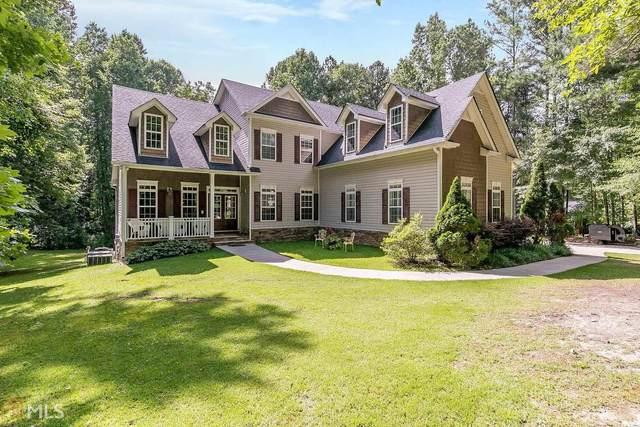 650 Mill Creek Rd, Hiram, GA 30141 (MLS #9008612) :: Crown Realty Group