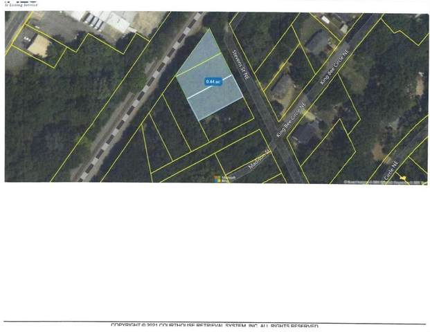 0 Stevens Street, Rome, GA 30161 (MLS #9008756) :: Maximum One Realtor Partners