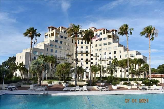 700 Wilmington Island Road #304, Savannah, GA 31410 (MLS #9008805) :: Statesboro Real Estate