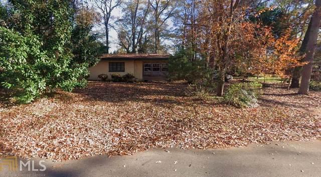220 Grove St, Athens, GA 30605 (MLS #9008840) :: Grow Local