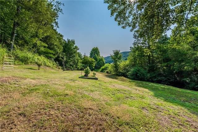 26 Old Hollow Road, Blue Ridge, GA 30513 (MLS #9009059) :: Athens Georgia Homes